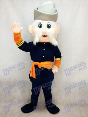 Nouveau costume de mascotte de la guerre civile rebelle