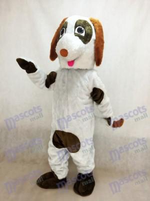 Costume de mascotte Otto Dog