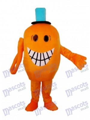 Déguisement mascotte mascotte de Mr. Tickle