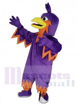 Phénix mascotte costume