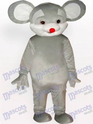 Smarty Souris Costume de mascotte animale