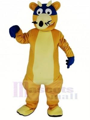 Swiper Renard Mascotte Costume