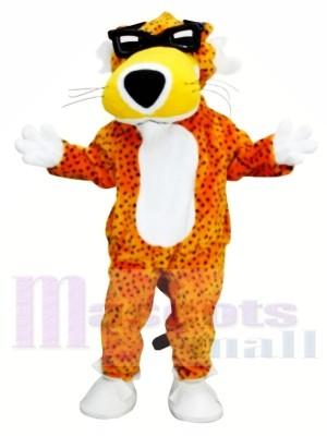Chester Cheetah Costumes De Mascotte