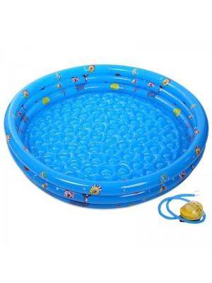 Extérieur Gonflable Bébé La natation bassinavec PompePour Les enfants