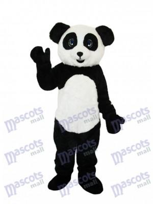 Panda Costume de mascotte adulte Animal
