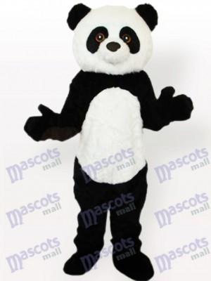 Panda Animal Mascotte Adulte Funny Costume Type D