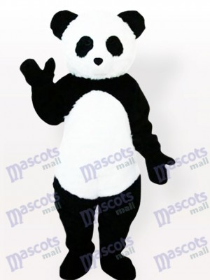 Costume de mascotte adulte Panda Animal Type F