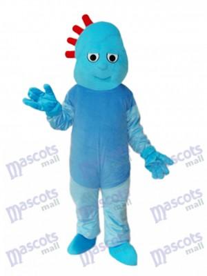 Petit Cassé Enfant Mascotte Adulte Costume Dessin animé Gens