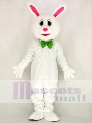 Marrant Pâques lapin Mascotte Costume École