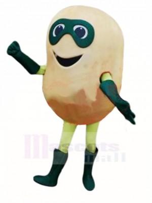 Qualité supérieure Patate Costume de mascotte