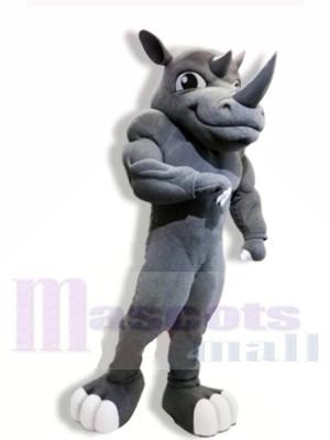 Puissance Rhinocéros Costumes De Mascotte