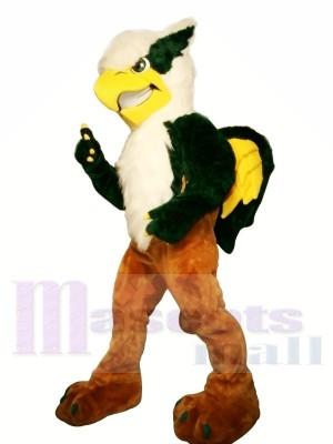 Fort Griffon Mascotte Les costumes Animal
