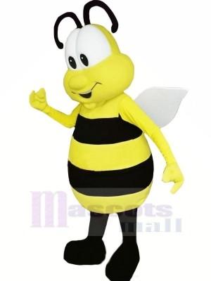 Poids léger abeille Mascotte Les costumes Dessin animé
