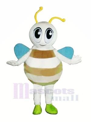 Mon chéri abeille Mascotte Les costumes Dessin animé