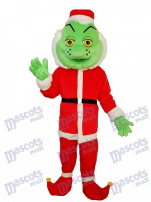 Odd Père Noël mascotte Costume adulte Noël  Xmas