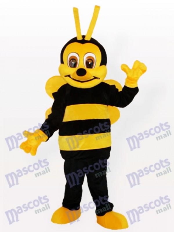 Abeille Costume de mascotte d'insecte