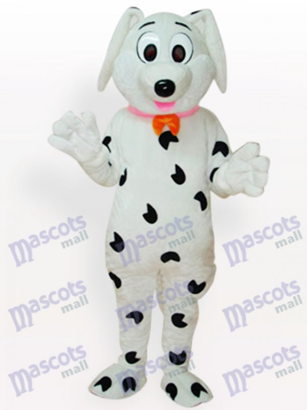 Costume de mascotte adulte animal Stain Dog