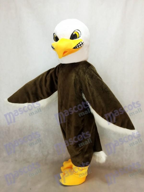 Costume mignon mascotte aigle chauve Animal