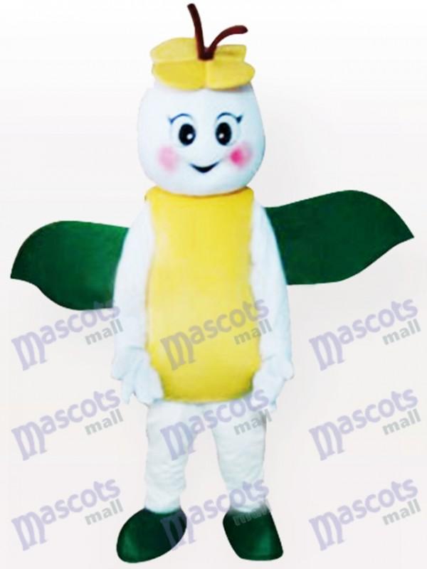 Costume de mascotte adulte Fairy Flower