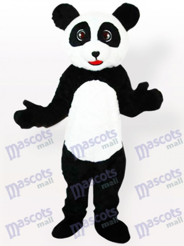 Costume de mascotte adulte Panda Animal Type E