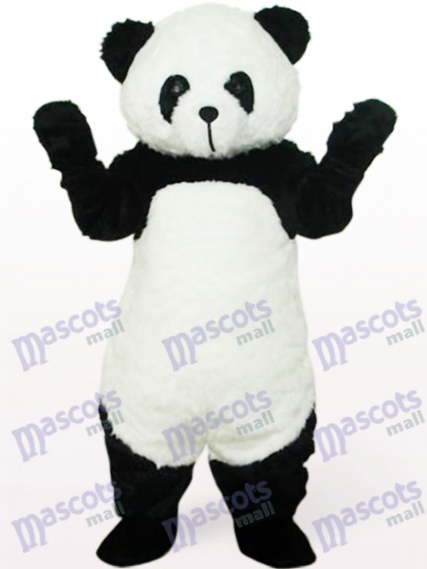 Costume de mascotte animal adulte Panda