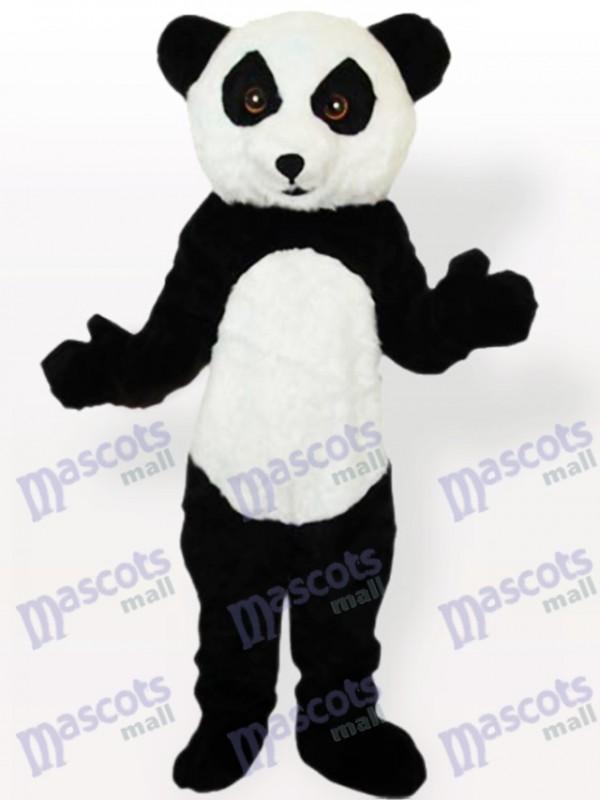 Panda Animal Costume de mascotte adulte Type C
