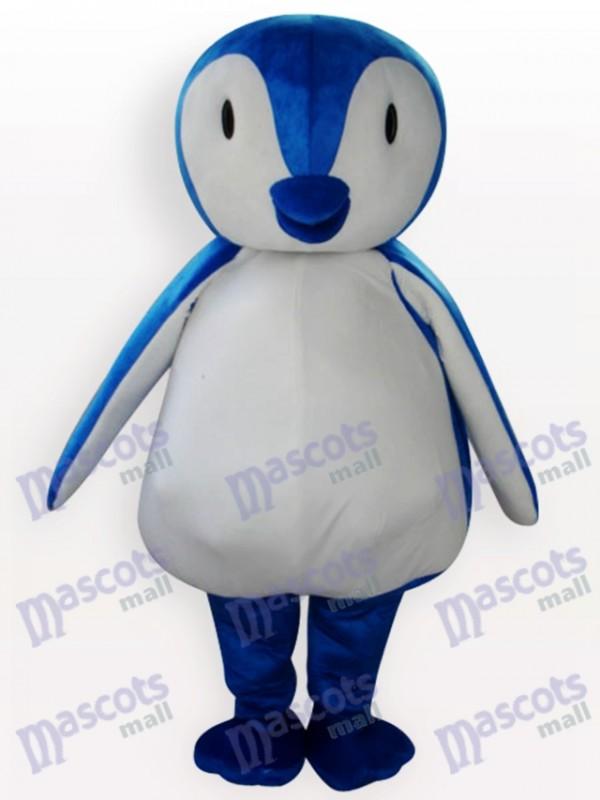 Costume de mascotte adulte de pingouin